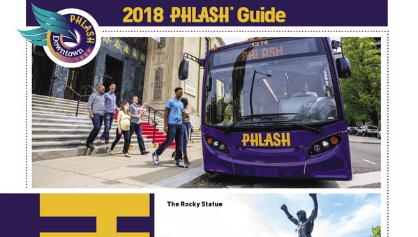 2018 PHLASH Guide