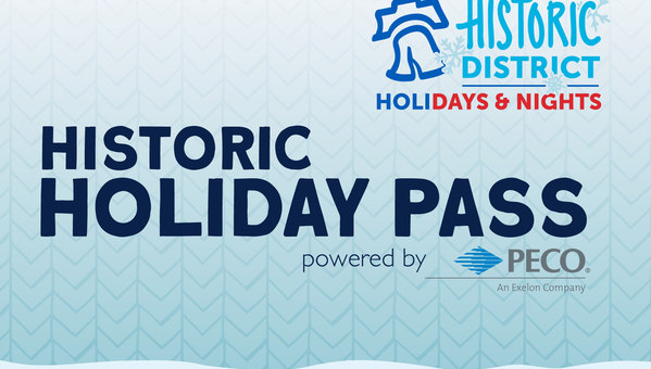 Historic Holiday Pass