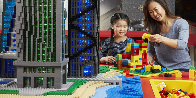 LEGOLAND Discovery Center Philadelphia | Independence Visitor Center