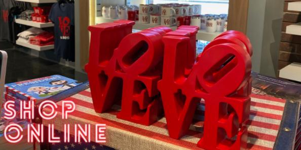Love Gift Shop