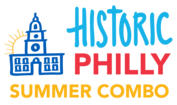 Historic Philly Summer Combo Logo