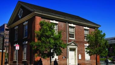 Free Quaker Meeting House