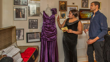 Marian Anderson Historic Residence Museum