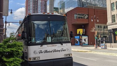 Musical History Tours
