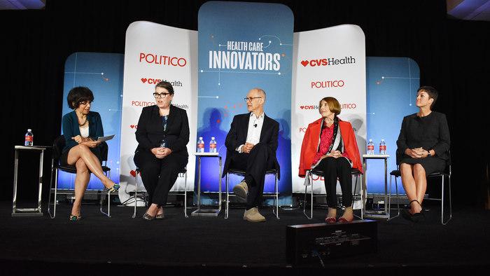 Health Care Innovators